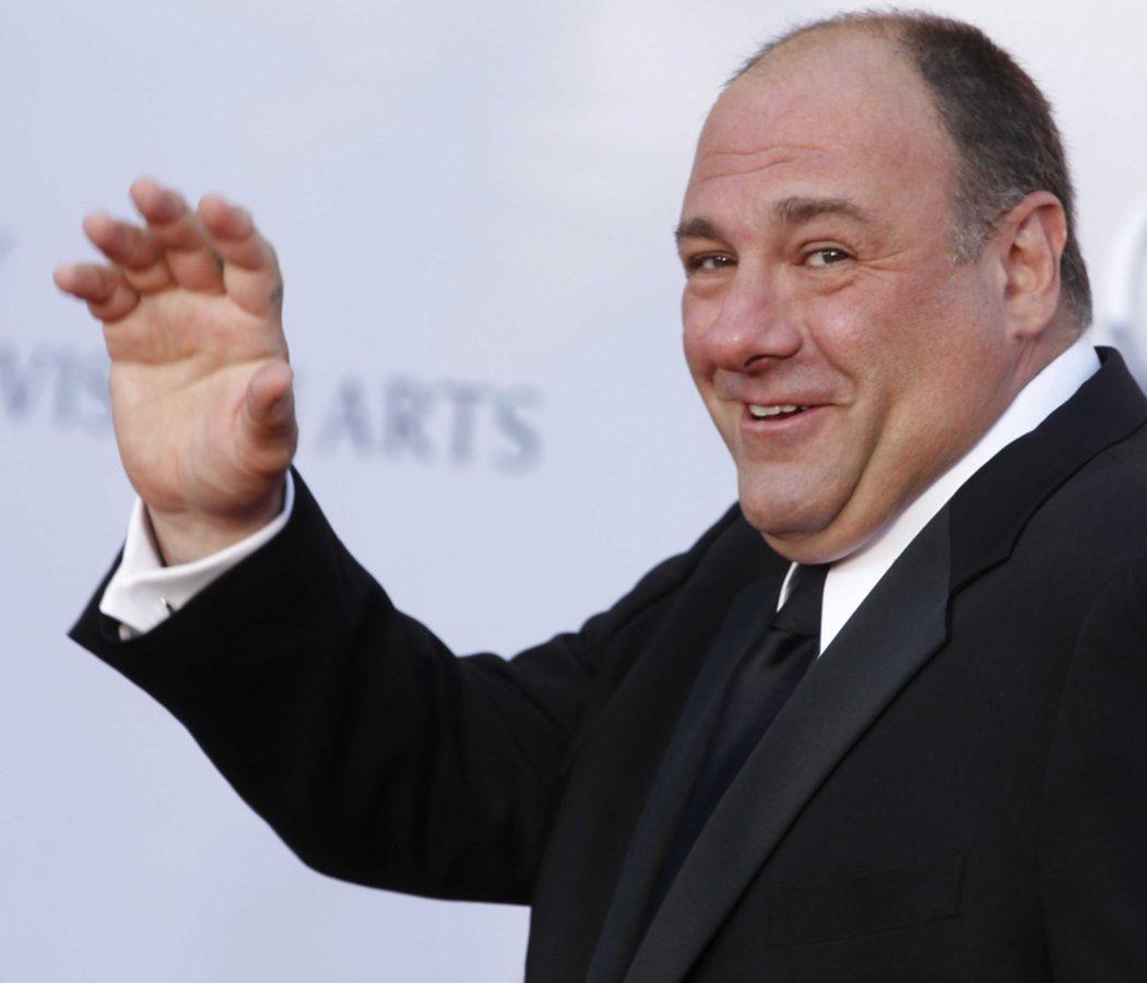 James Gandolfini en 'Tan fuerte, tan cerca'