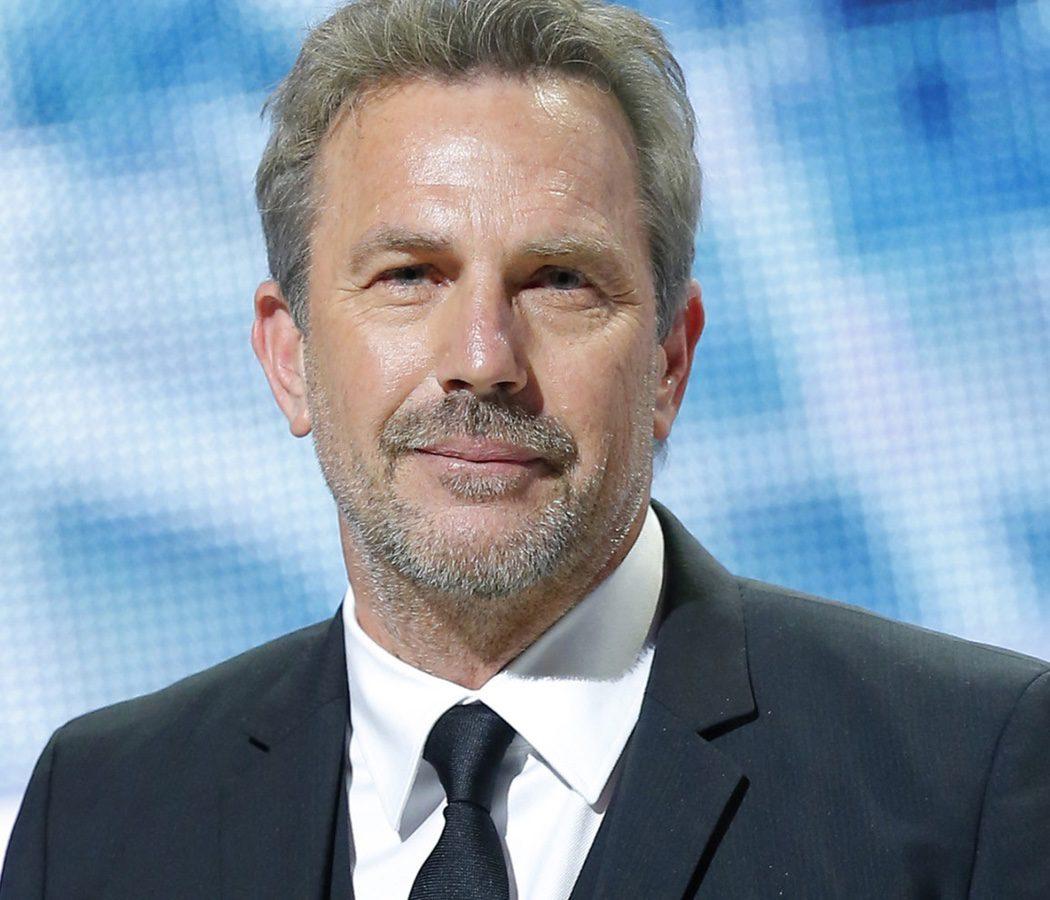 Kevin Costner en 'Reencuentro'
