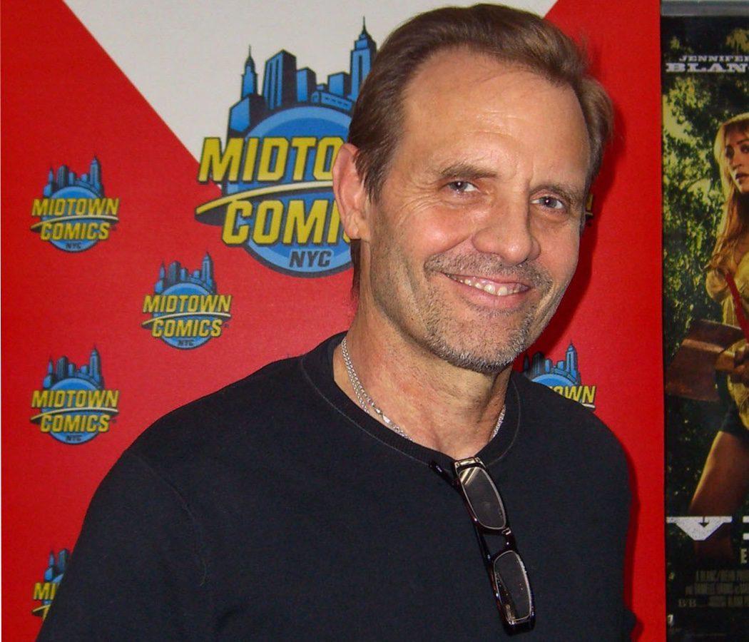Michael Biehn en 'Terminator 2'