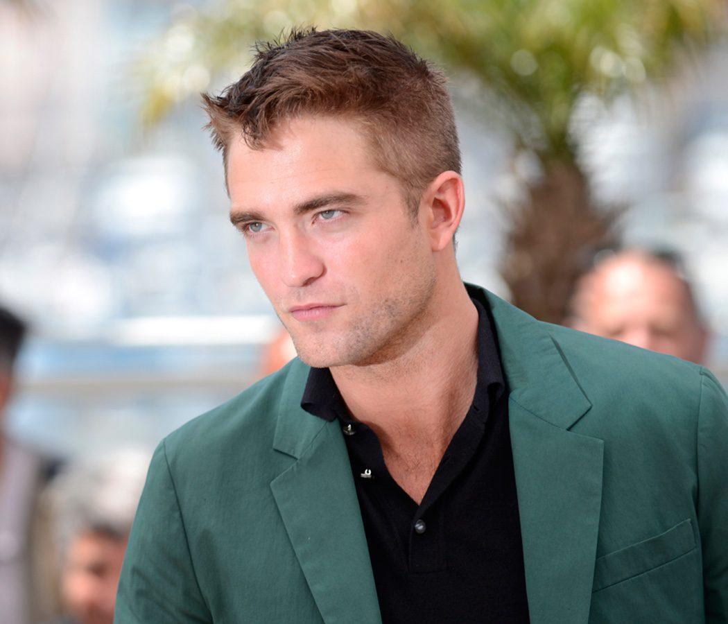 Robert Pattinson en 'Vanity Fair'