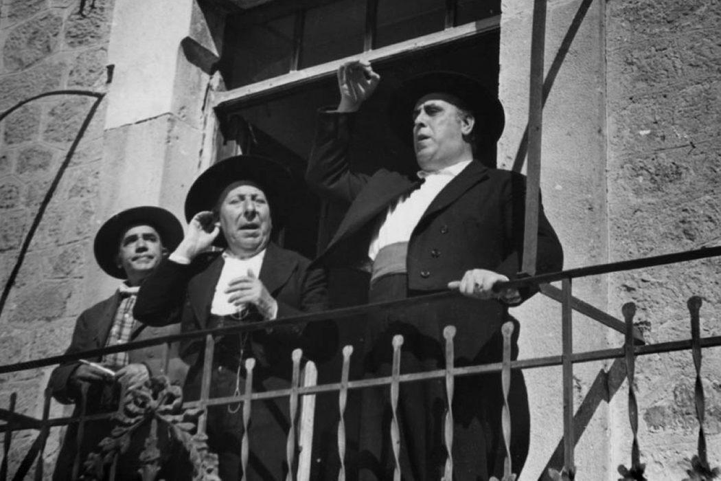 '¡Bienvenido, Míster Marshall!' (1953)