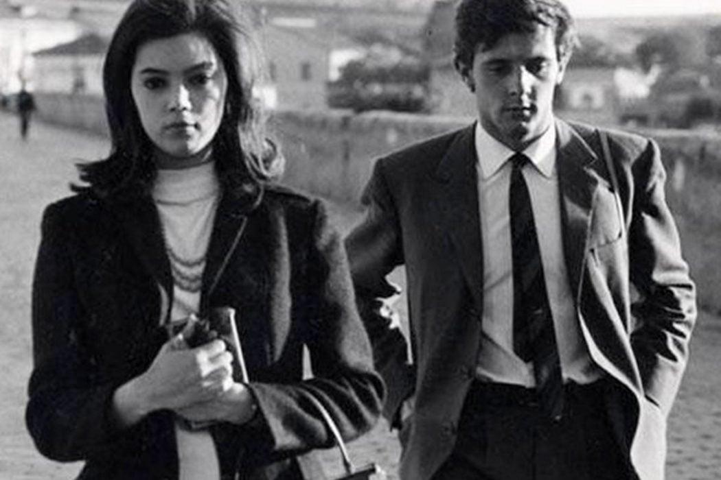 'Nueve cartas a Berta' (1966)