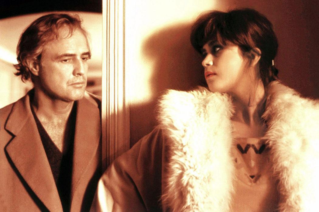 'El último tango en París' (1972)