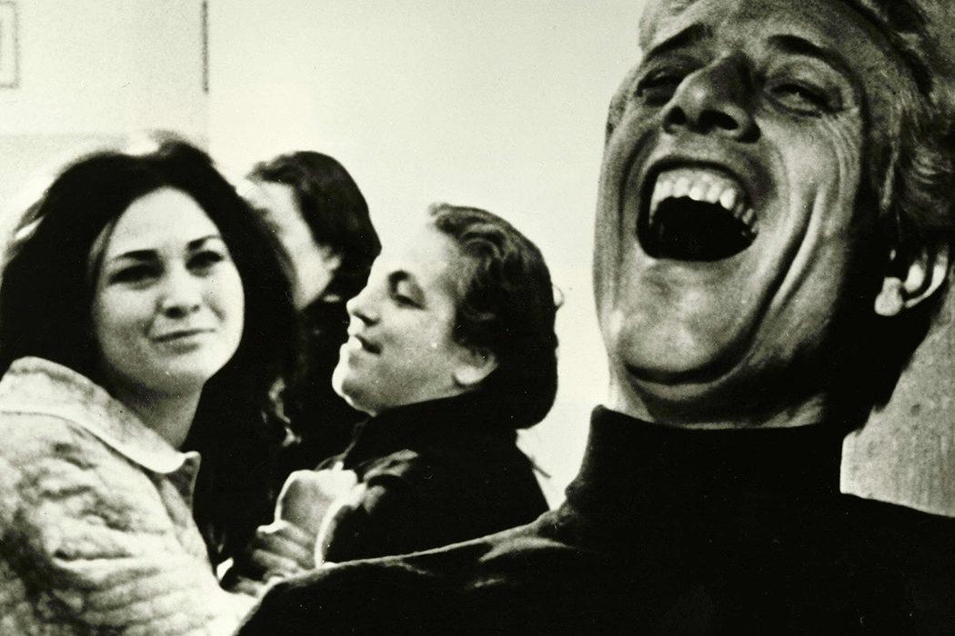 'La cosecha estéril' (1962)