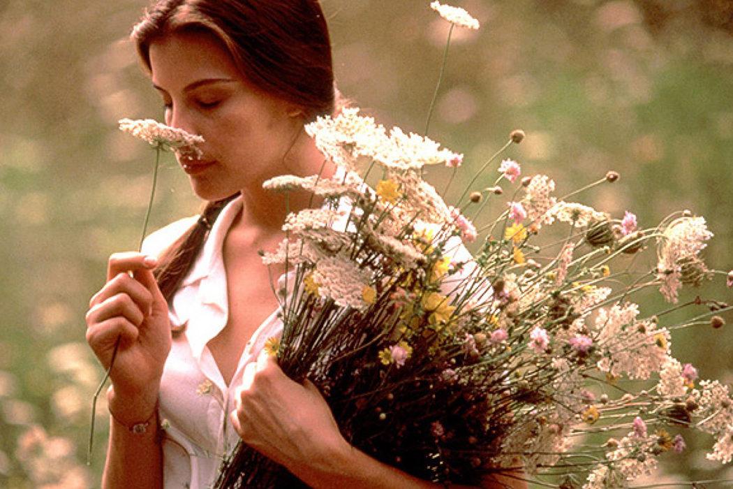 'Belleza robada' (1996)