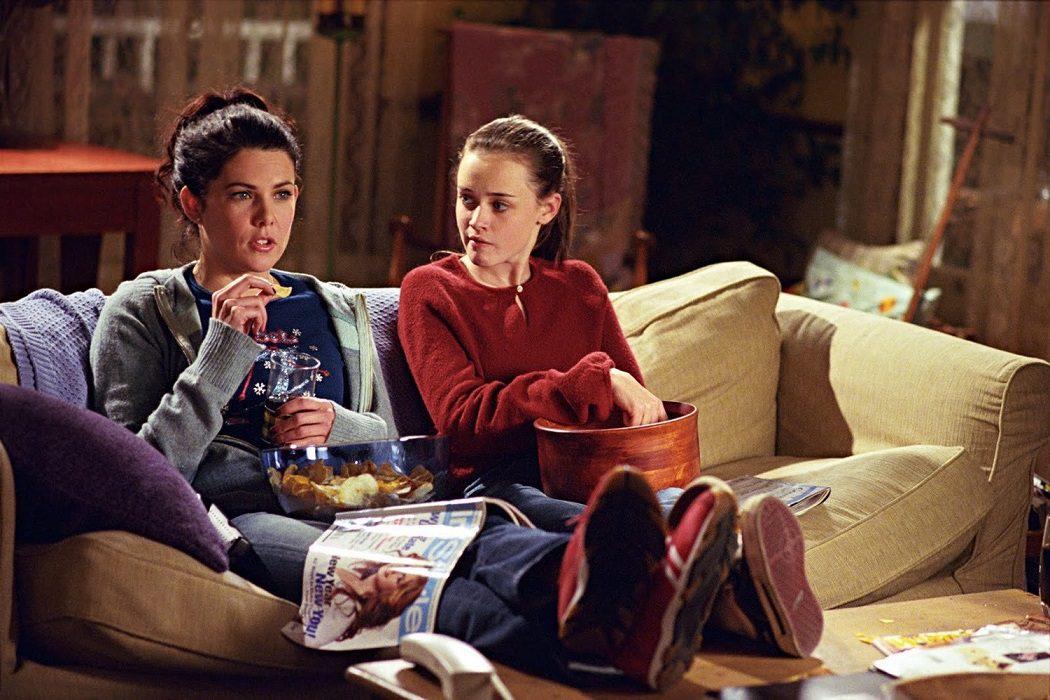 Las cenas ante el televisor