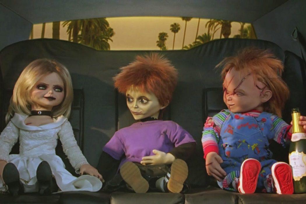 'La semilla de Chucky'