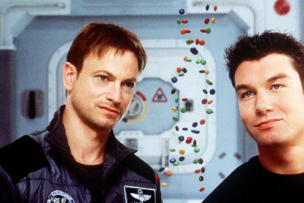 'Misión a Marte' (2000)