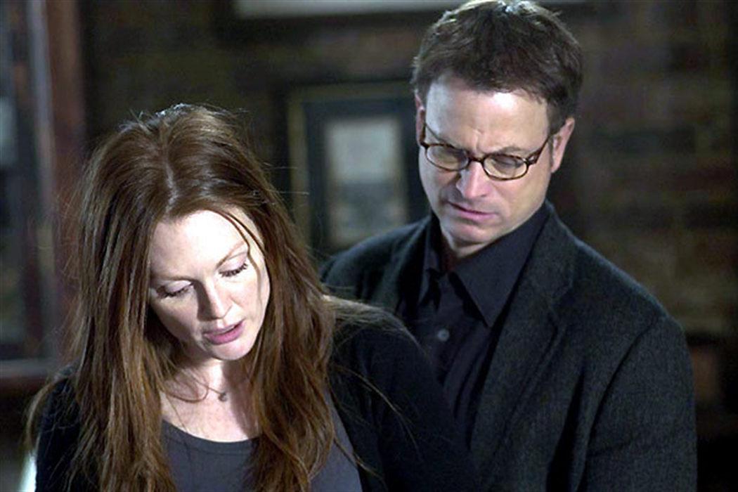 'Misteriosa obsesión' (2004)