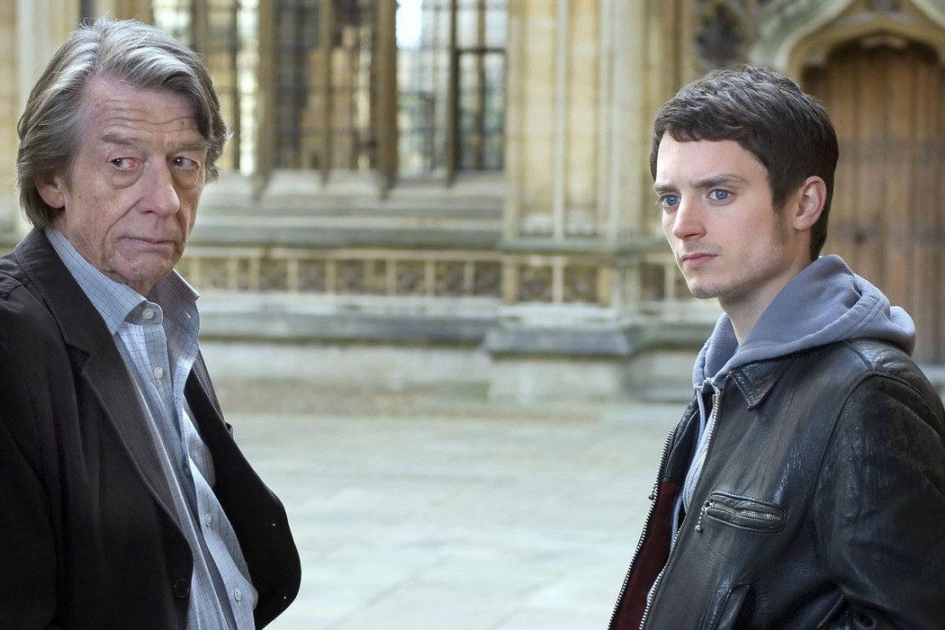 'Los crímenes de Oxford'
