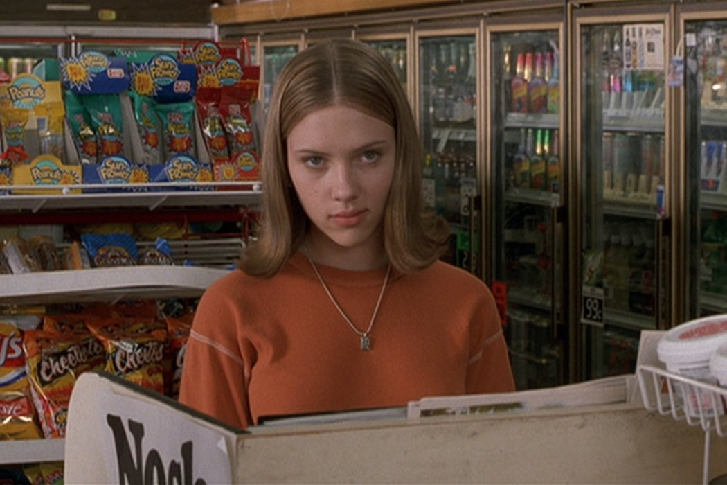 'Ghost World'