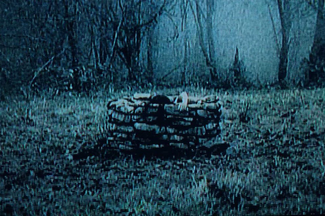 'La señal (The Ring)'