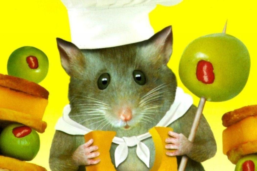 'Un ratoncito duro de roer'