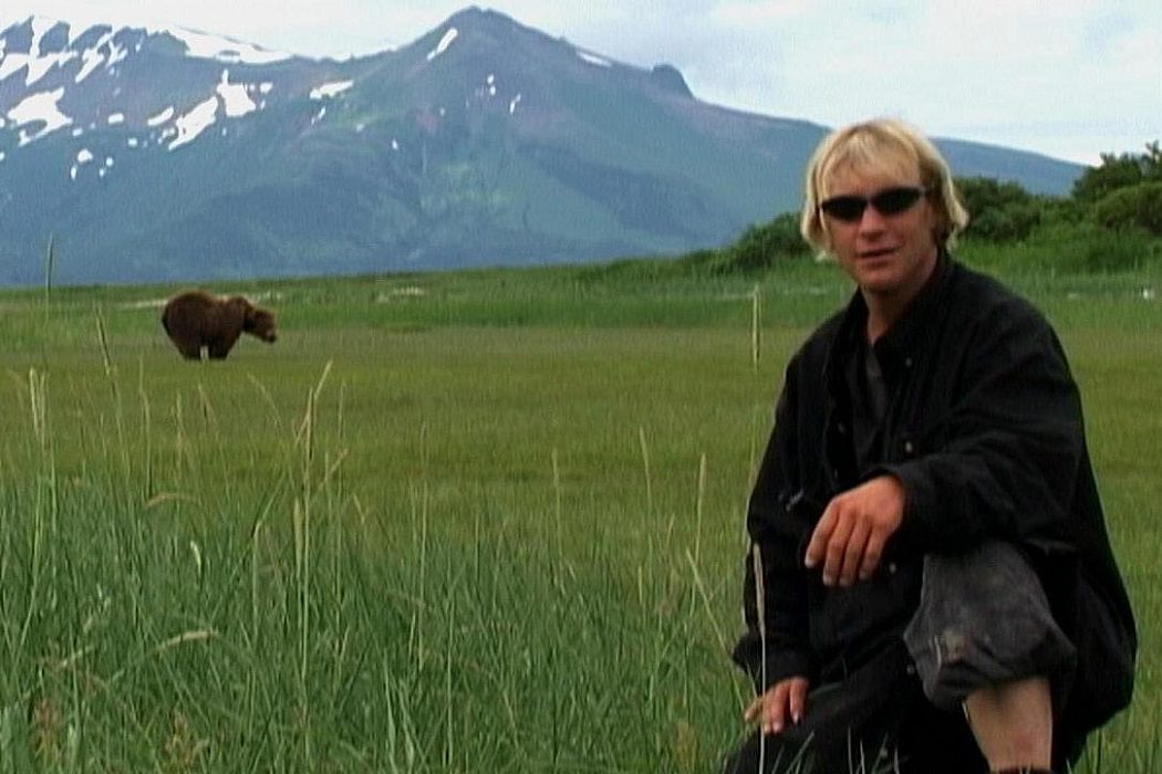 'Grizzly Man'