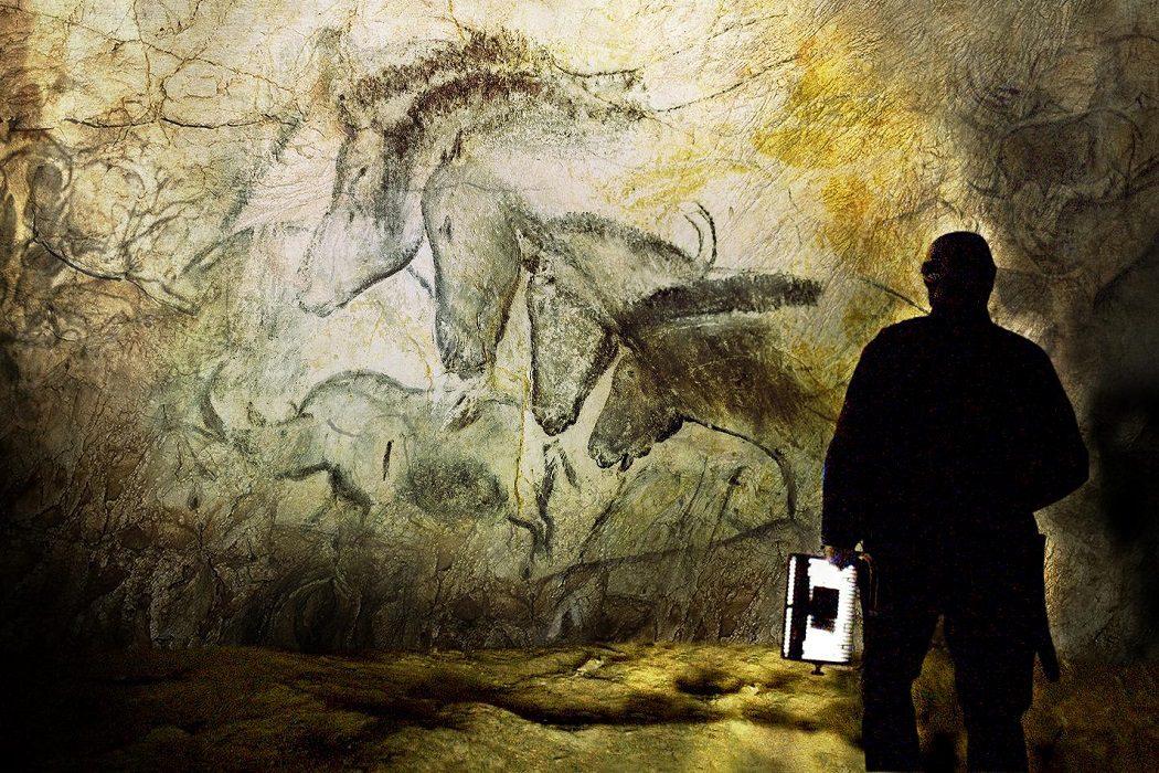'La cueva de los sueños olvidados'