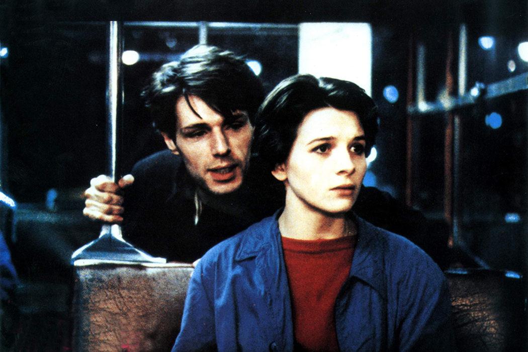 'Rendez-vous (La cita)' (1985)
