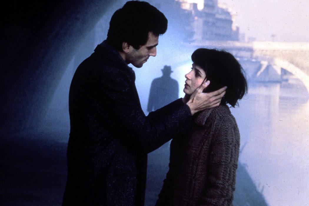 'La insoportable levedad del ser' (1987)