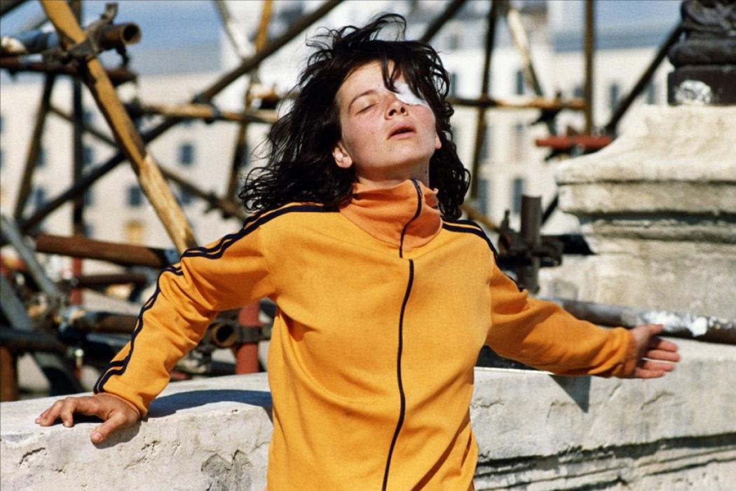 'Los amantes del Pont-Neuf' (1991)