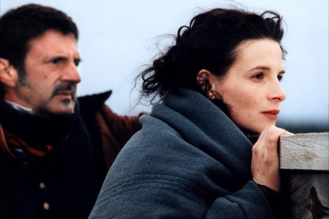 'La viuda de Saint-Pierre' (2000)