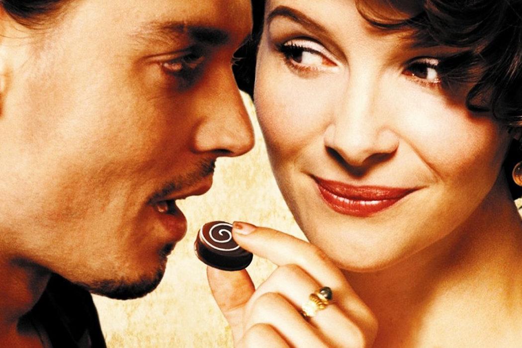 'Chocolat' (2000)