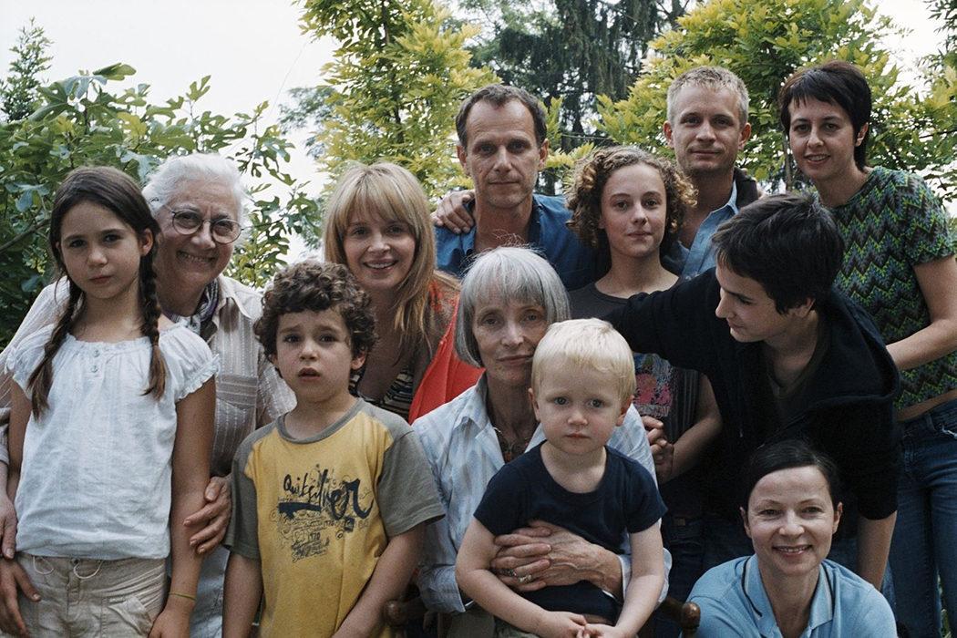 'Las horas del verano' (2008)