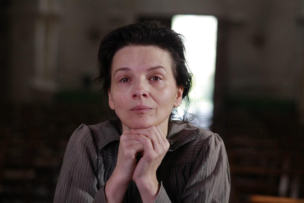 'Camille Claudel, 1915' (2013)
