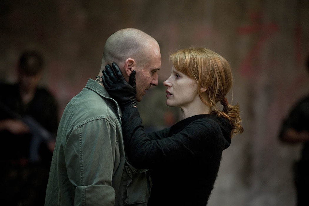 'Coriolano' (2011)