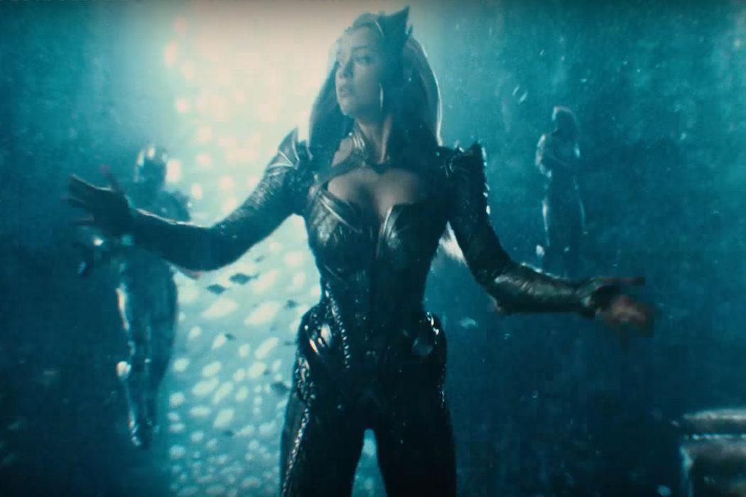 Más detalles sobre Aquaman