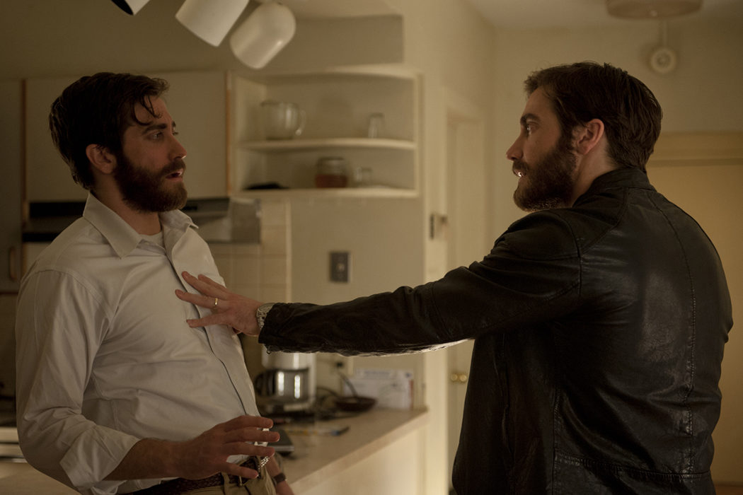 'Enemy' (2013)