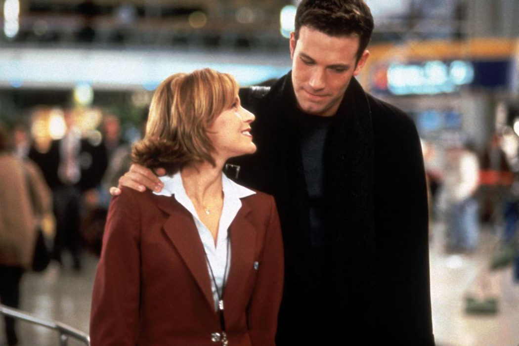 'Algo que contar' (2000)