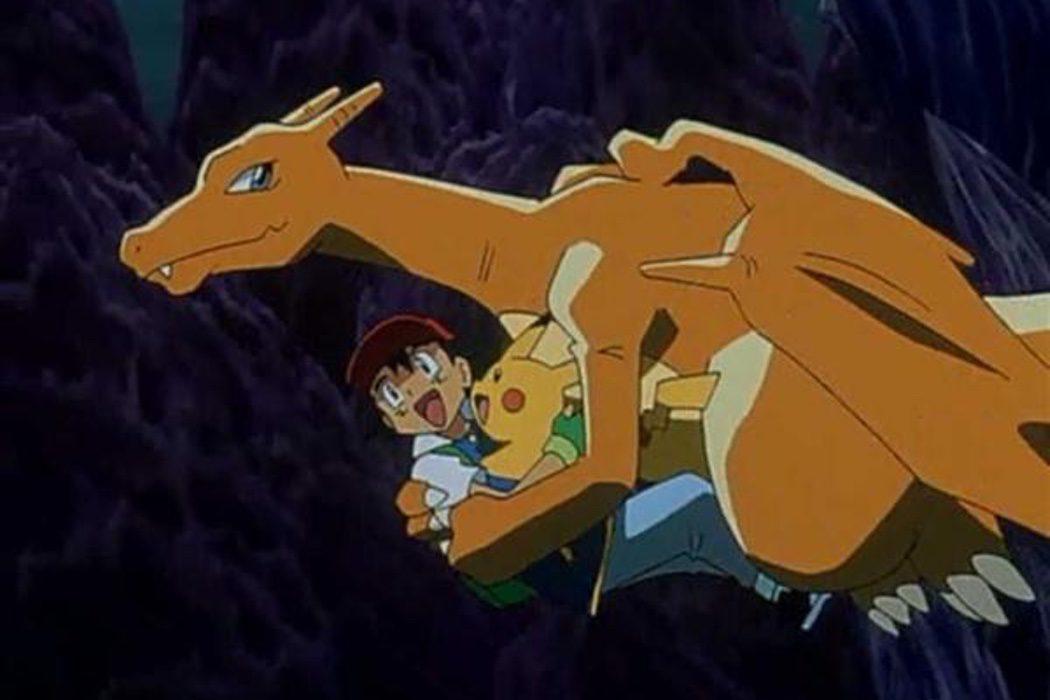 'Pokémon: el hechizo de los unown'