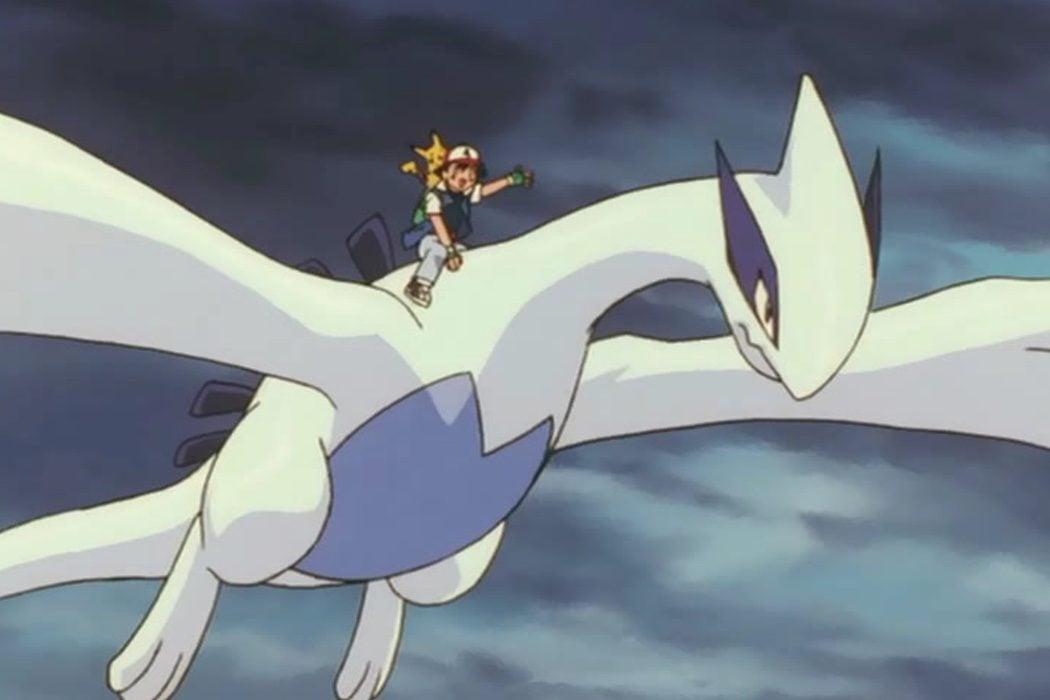 'Pokémon: el poder de uno'