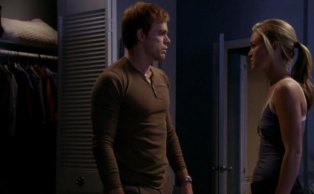 'Dexter'