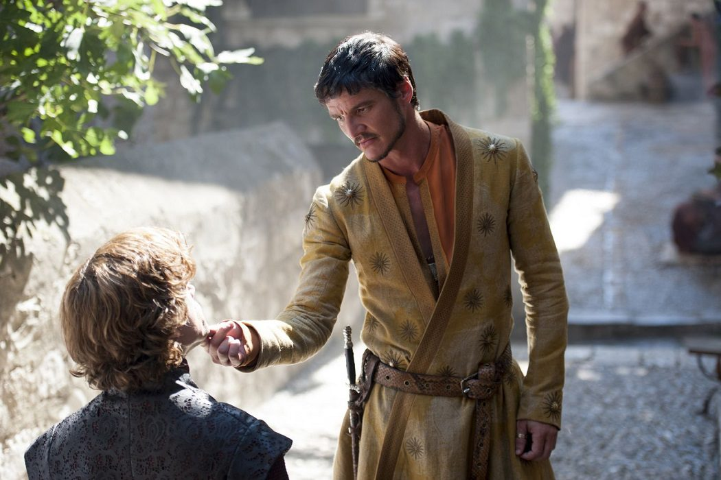 Quiere ver a Tyrion en el Trono de Hierro