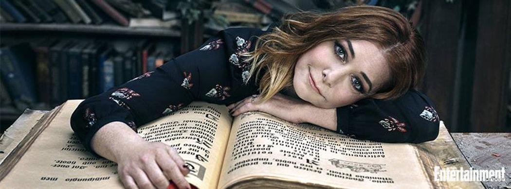 Alyson Hannigan (Willow)