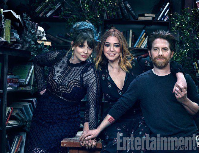 Tara, Willow y Oz: El triángulo amoroso
