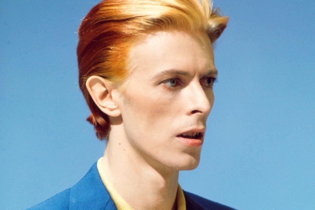 La influencia Bowie