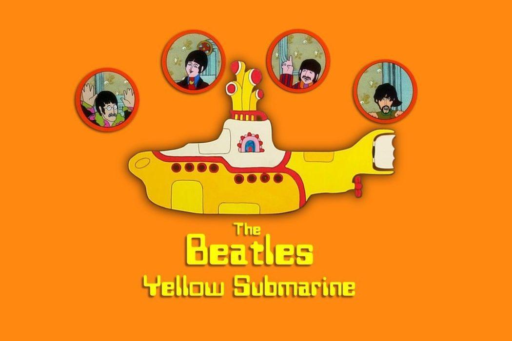 'Yellow Submarine'
