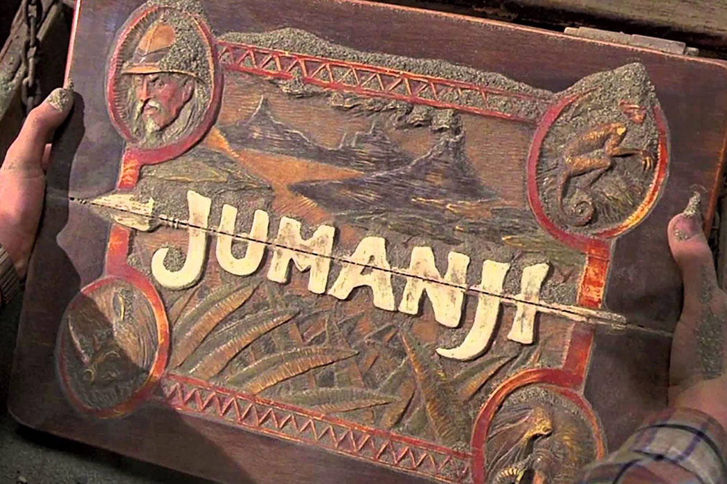 'Jumanji'