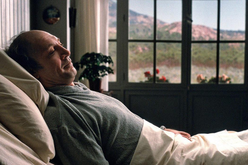'Mar adentro' (2004)