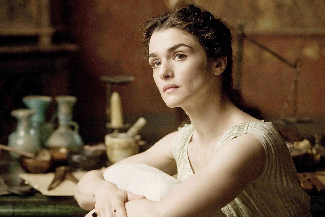 'Ágora' (2009)