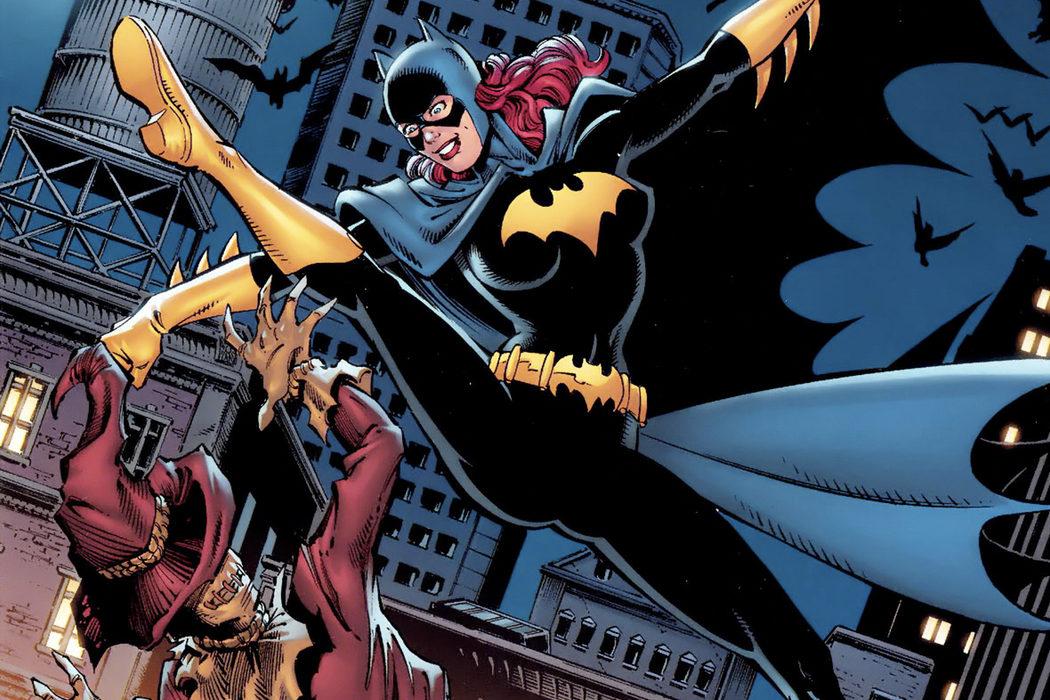 Batgirl contra el mundo
