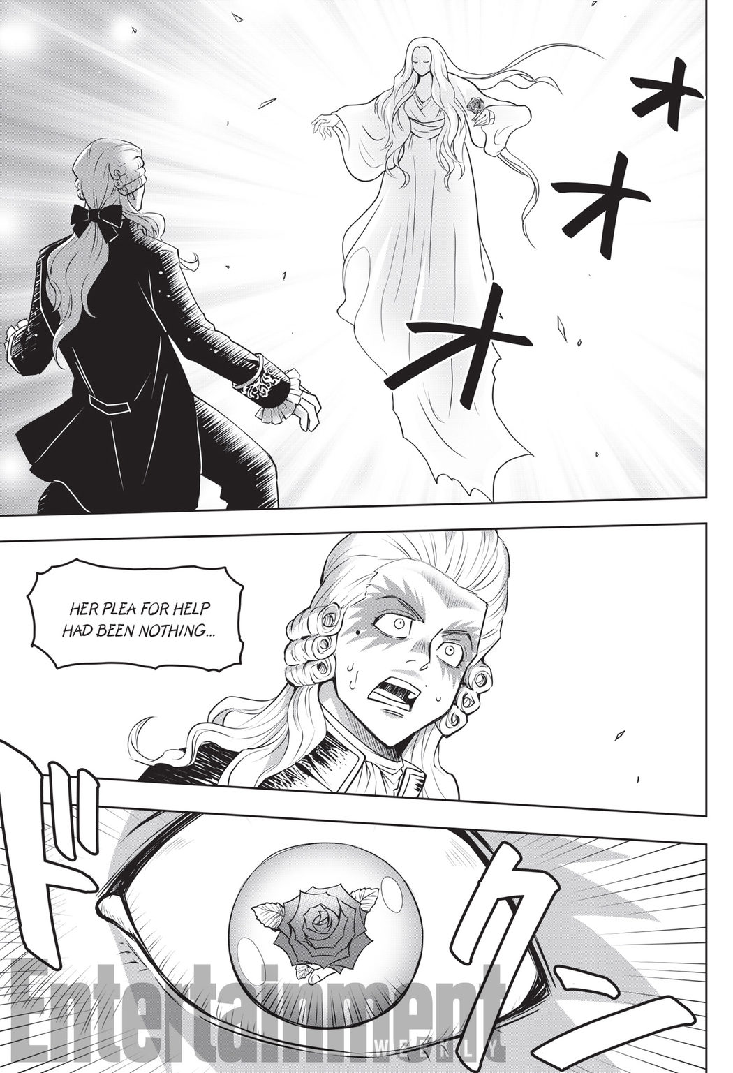 La historia desde el punto de vista de Bestia