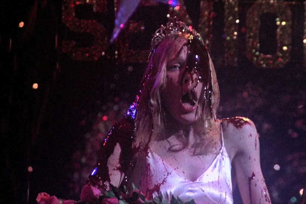 Carrie, la Reina del Baile de Graduación