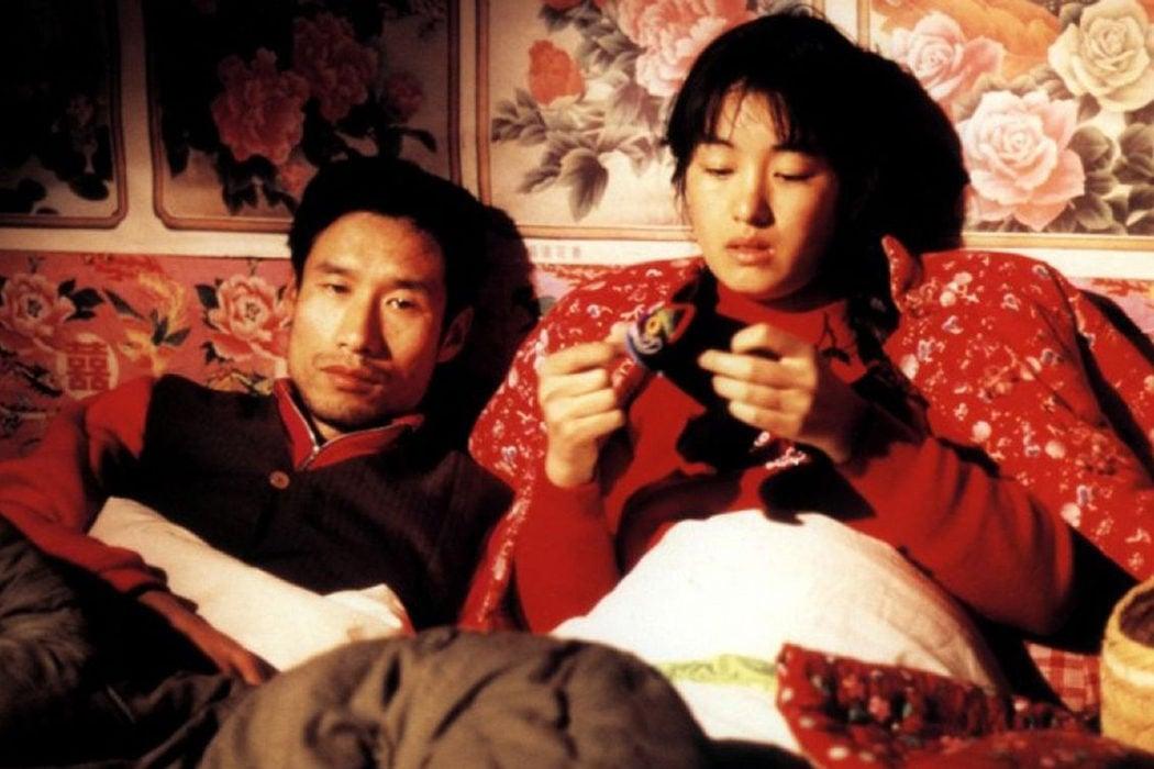 'Qiu Ju, una mujer china' (1992)