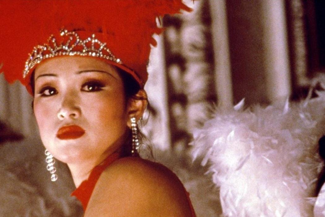 'La joya de Shanghái' (1995)