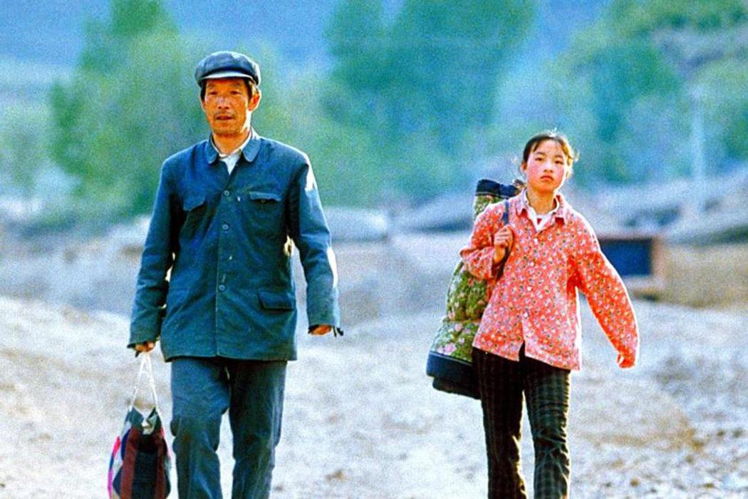 'Ni uno menos' (1999)