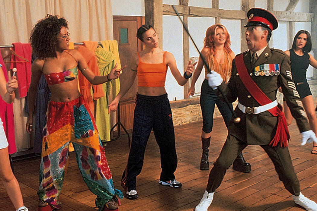 'Spice World: The Movie'