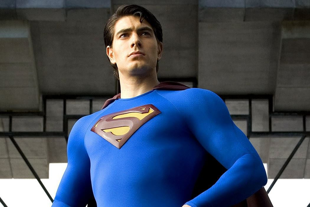 'Superman Returns (El regreso)'