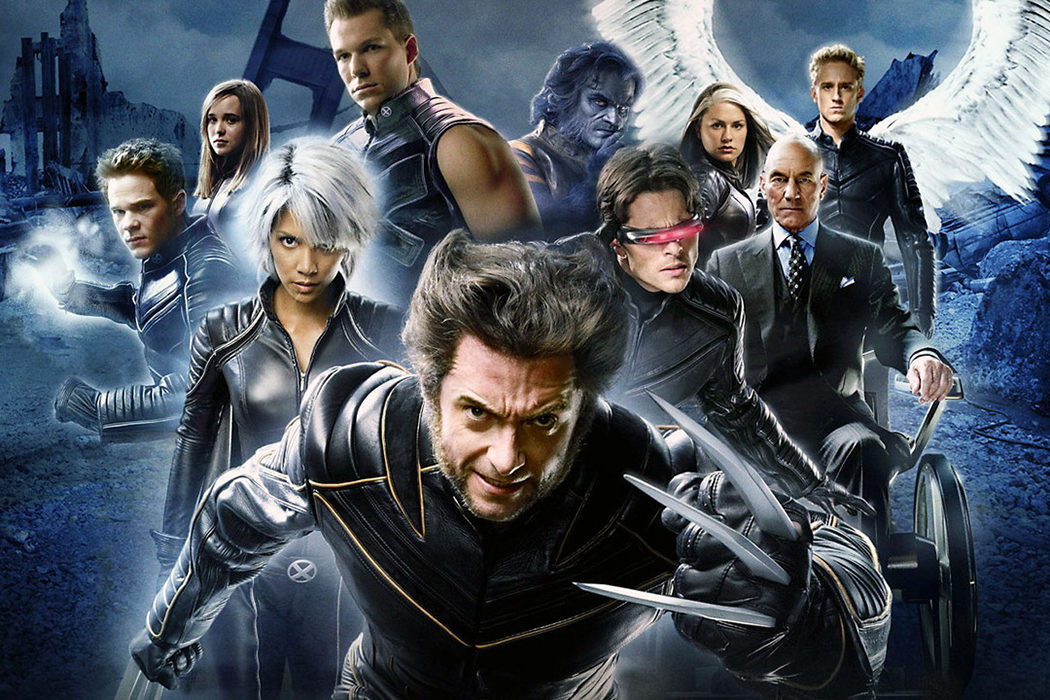 'X-Men 3: La decisión final'
